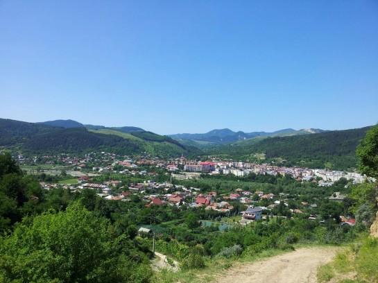 Targu - Ocna