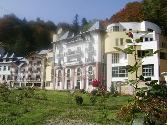 Hotel Eurovacanta