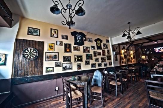 Rock It Pub