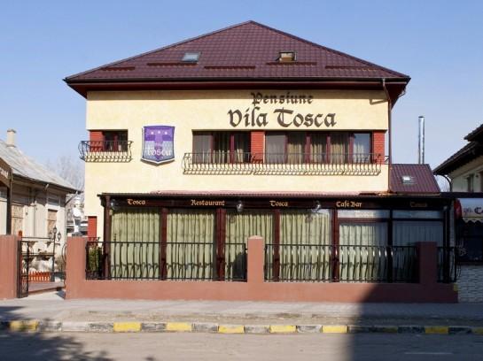 Vila Tosca
