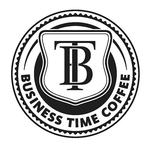 Business Time Coffee